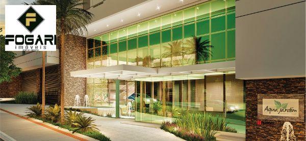 Edificio Aquajardim