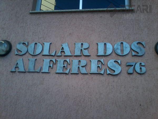 Solar Dos Alferes