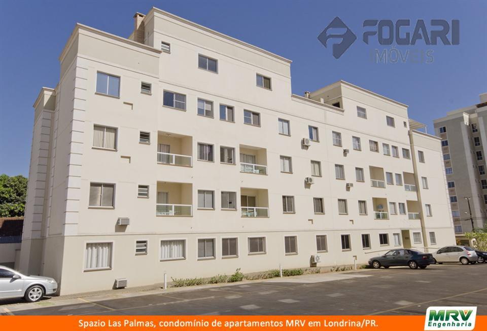 Residencial Spazio Las Palmas