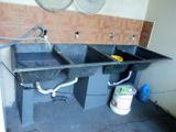 Ref. 22267 - lavanderia de uso geral