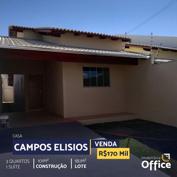 Campos Elísios