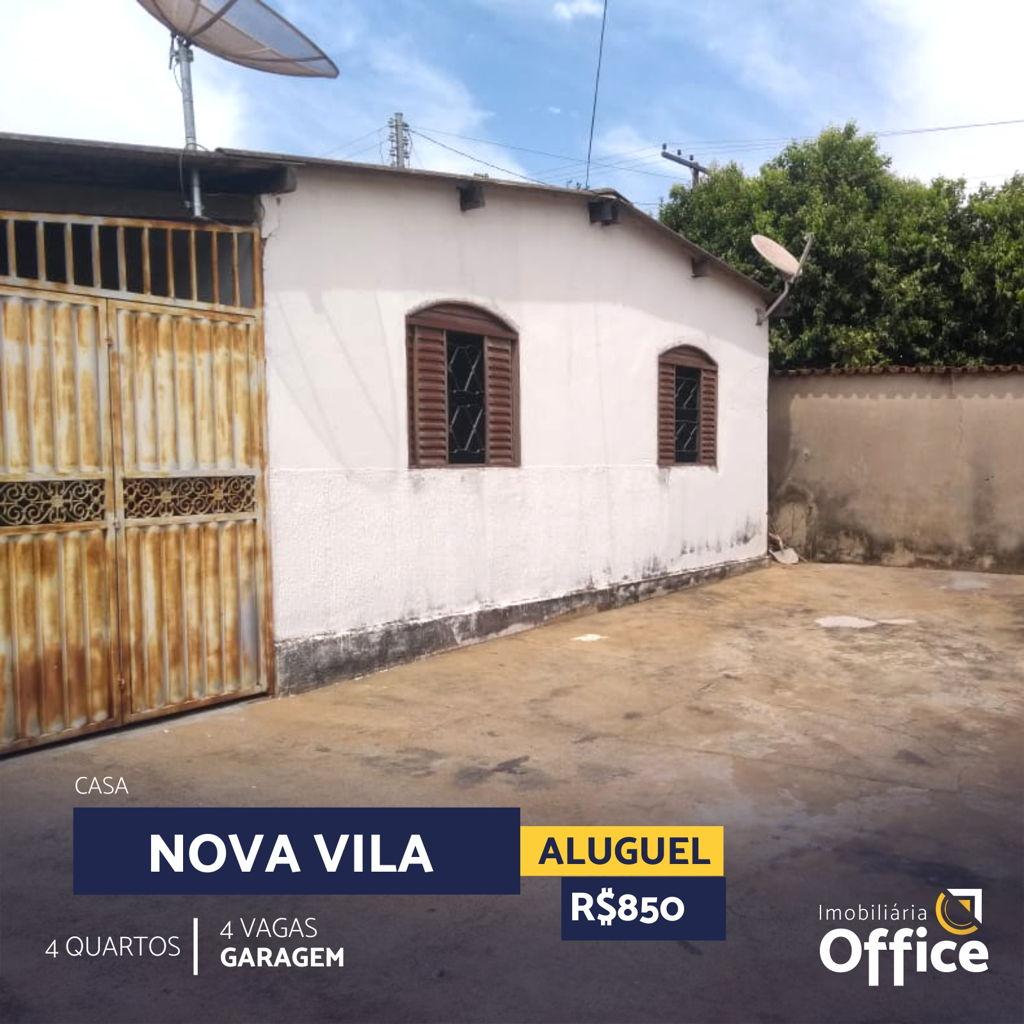 Nova Vila Jaiara