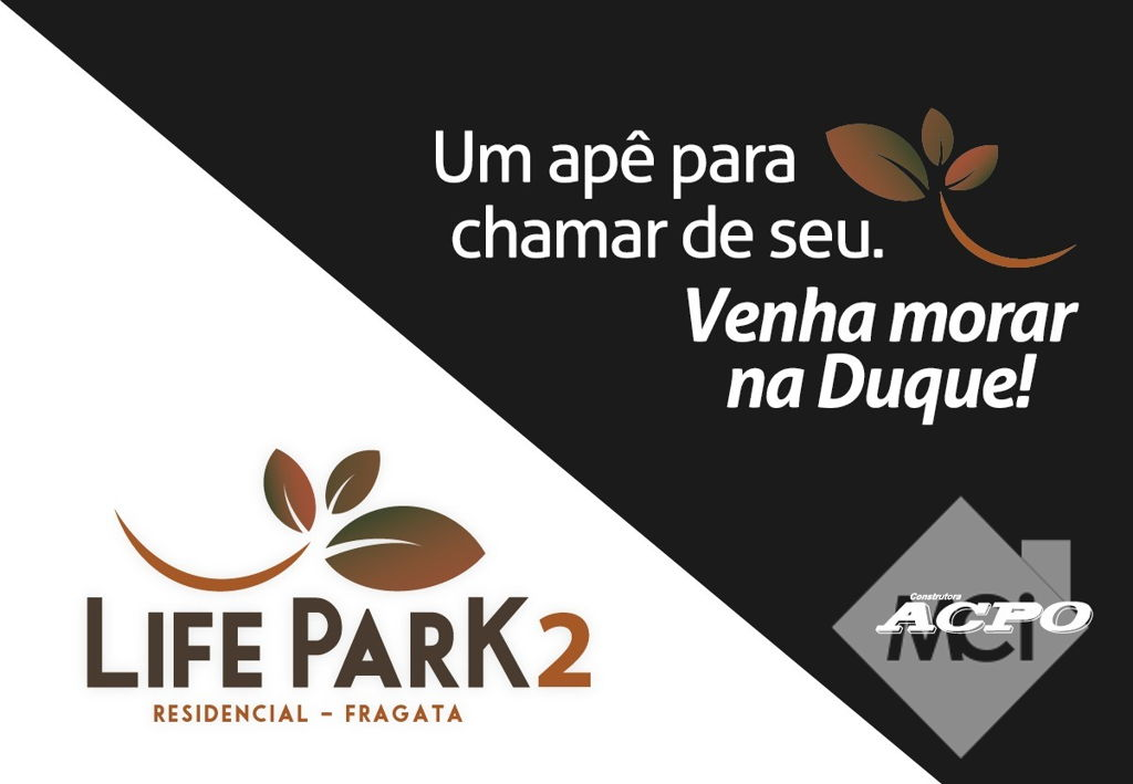 Residencial Life Park 2