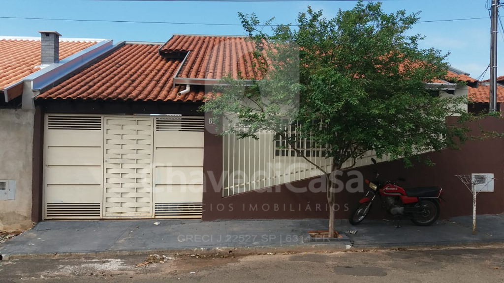 Conjunto Habitacional Nelson Marcondes