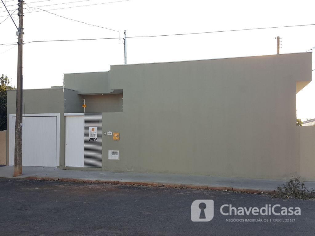 Vila Brasileira