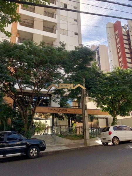 Edifício Terralis Jardin