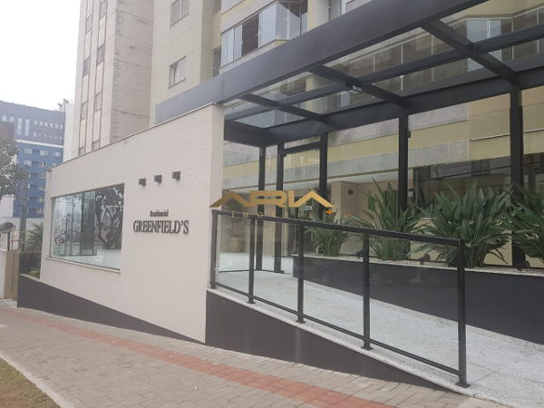 Edifício Residencial Greenfields