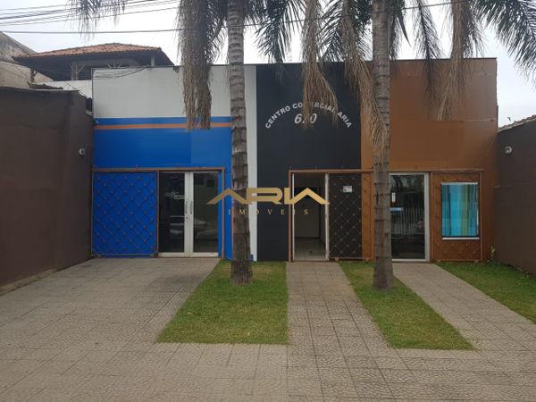 Centro Comercial Aria