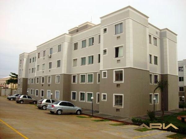 Edifício Residencial Spazio Liberta