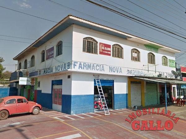 Comercial Novo Bandeirantes
