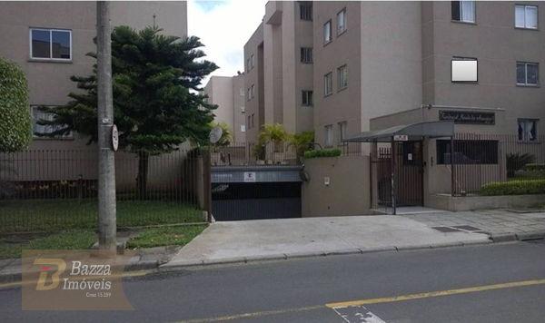 Ótimo Apartamento No Portão -ref. 730