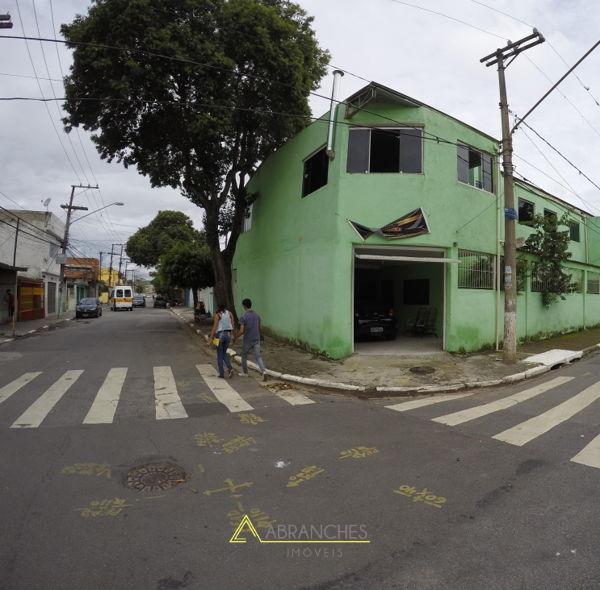 Cidade Nitro Operária