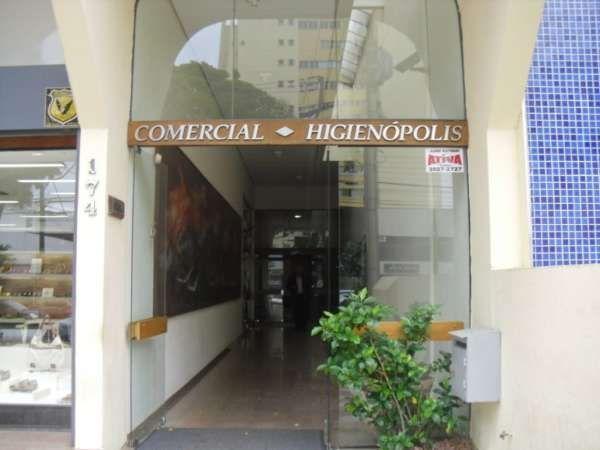 Comercial Higienopolis