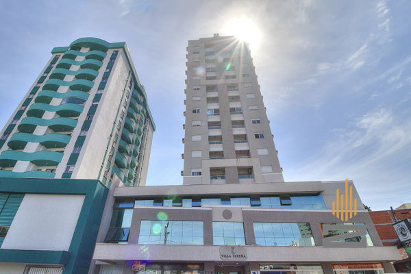 Edifício Residencial Villa Serena