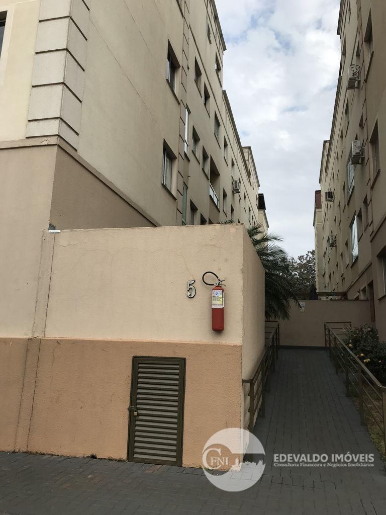 Edifício Residencial Vila Bella