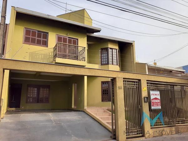 Conjunto Habitacional Marumbi
