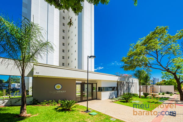Solar Mirador Residence Club