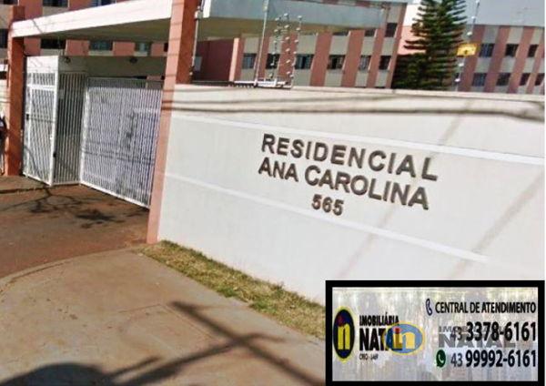 Ed. Residencial Ana Carolina