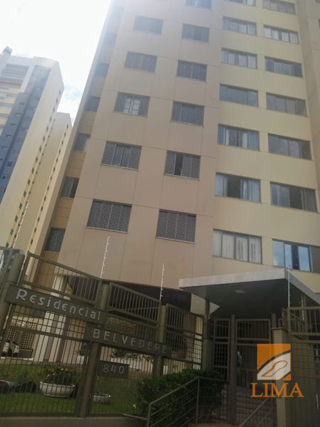 Edificio Belvedere