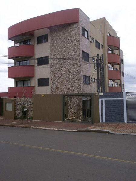 Edifício Eloiza Camargo