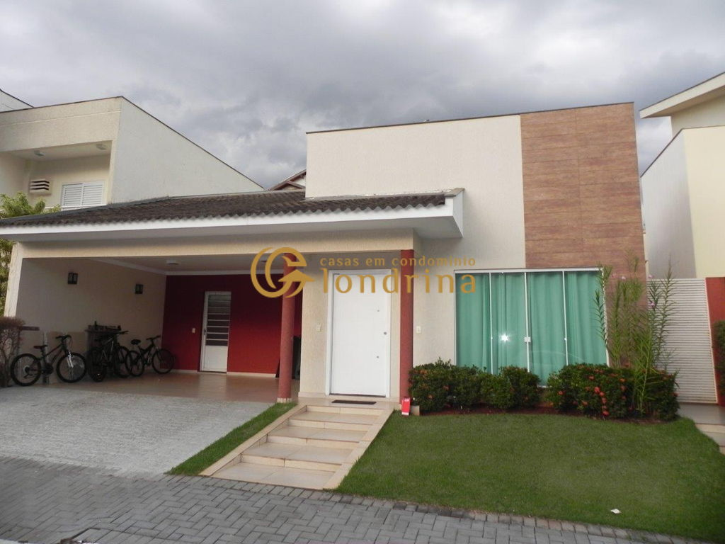 Condomínio Village Premium