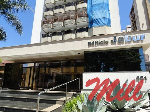 Edifício Jabur
