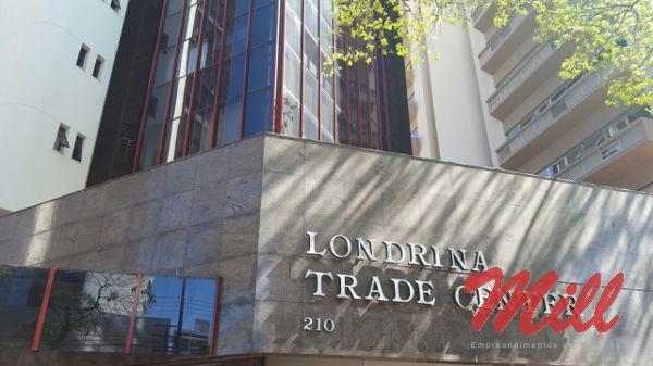 Edifício Trade Center