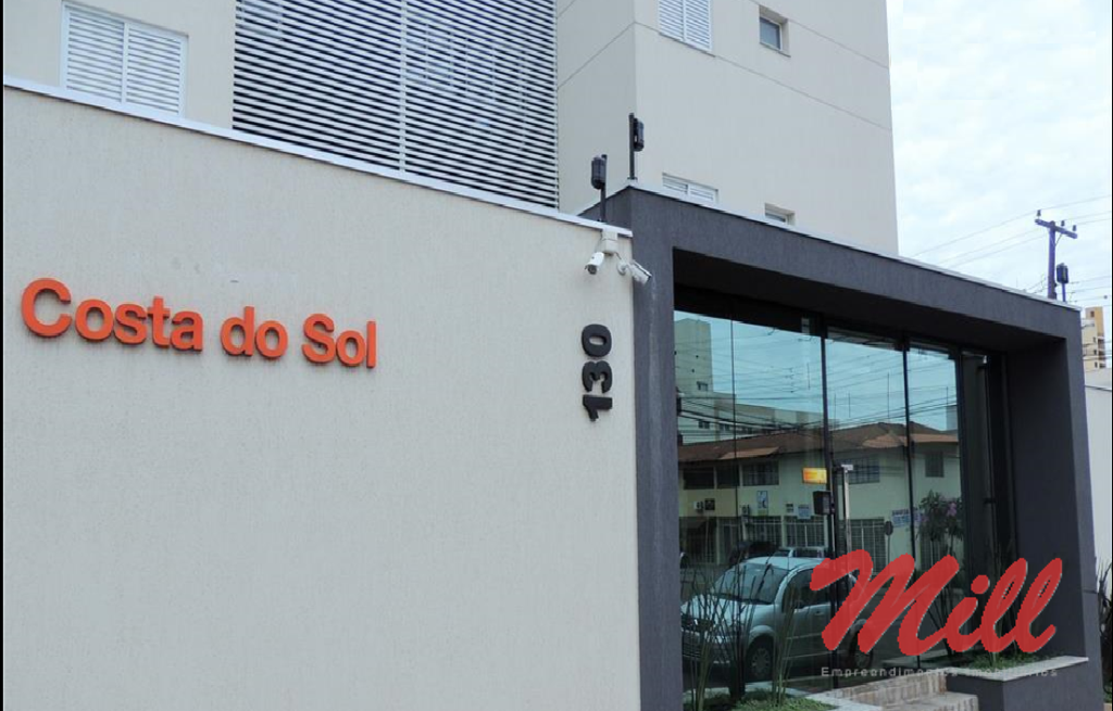 Edifício Costa Do Sol