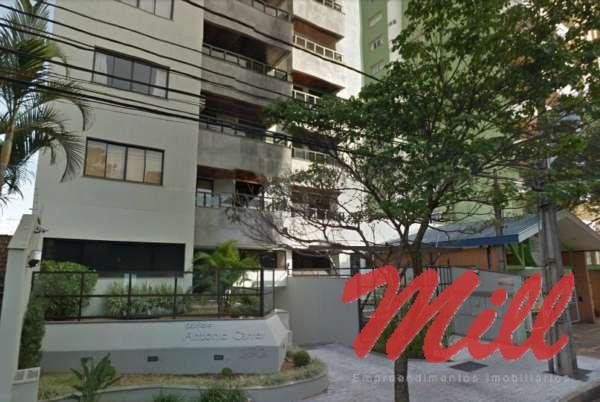 Edifício Antonio Carrer