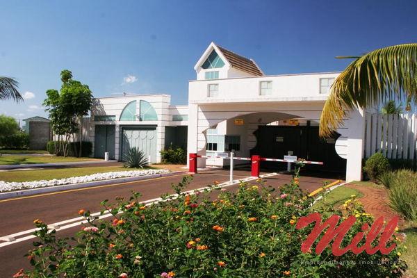 Golden Park Residence