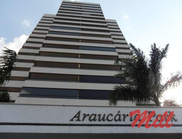 Edifício Araucária Park
