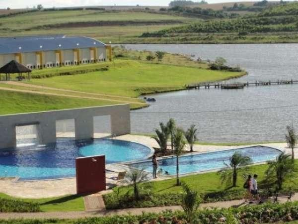 Ecovillas Do Lago Residence & Lazer