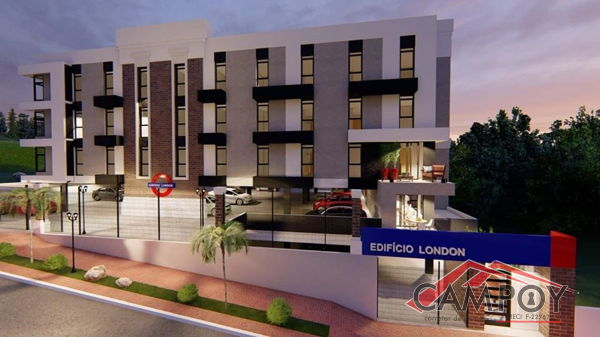 Residencial London
