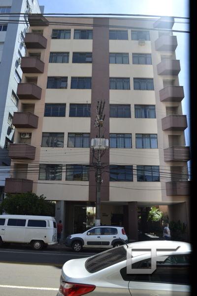 Edifício Caraíbas
