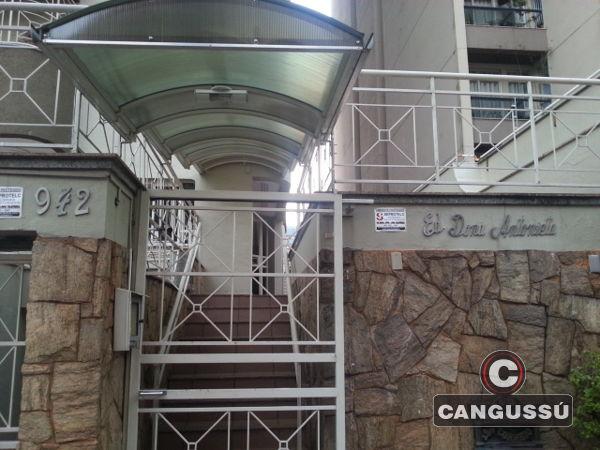 Edifico Dona Antonieta