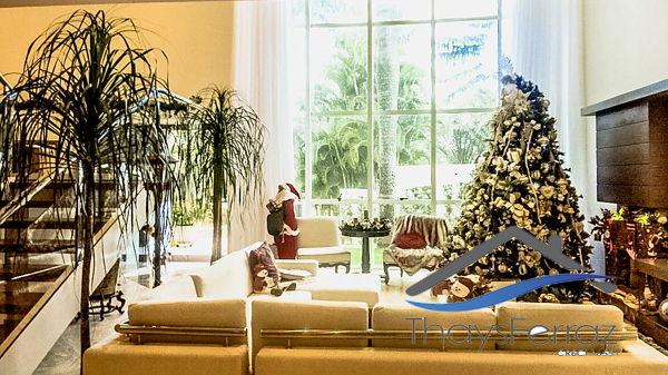 Casa a Venda Royal Golf Londrina