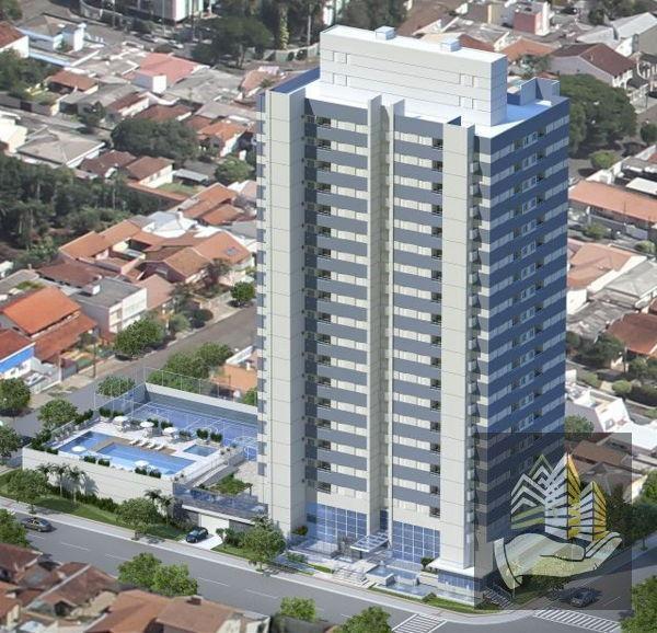 Aquaparque Residence & Resort Edifício