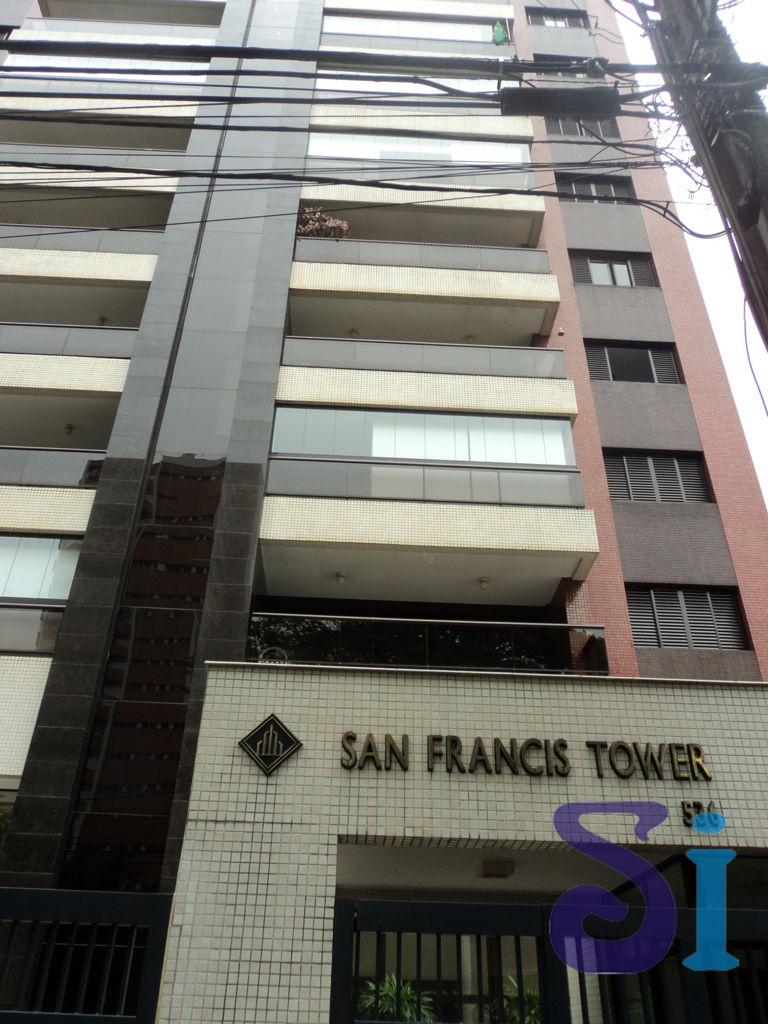 Edifício San Francis Tower