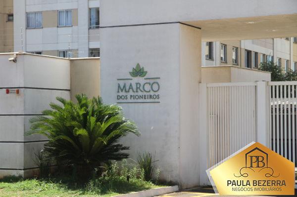 Marco Dos Pioneiros