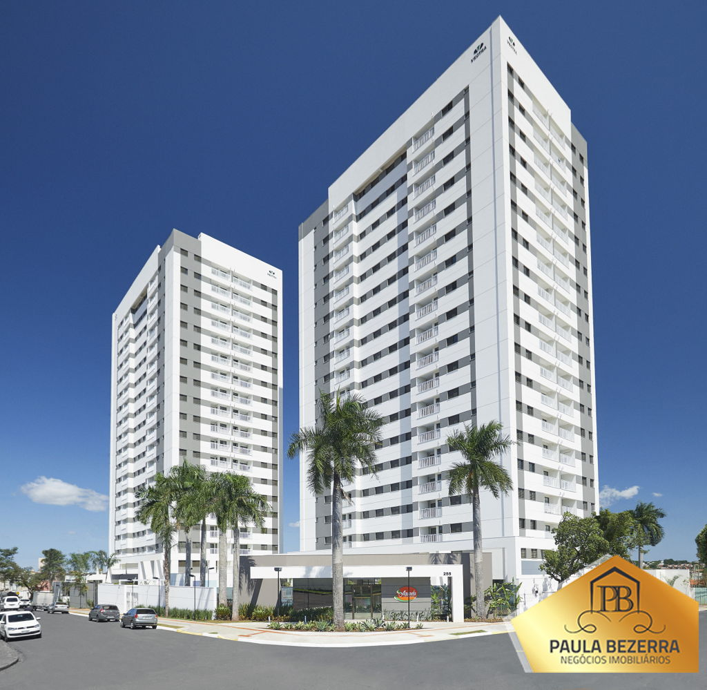 Edifício Aquarela Pinheiros
