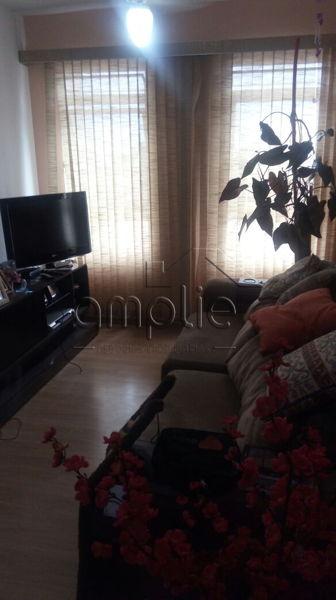Residencial Cecilia Meireles