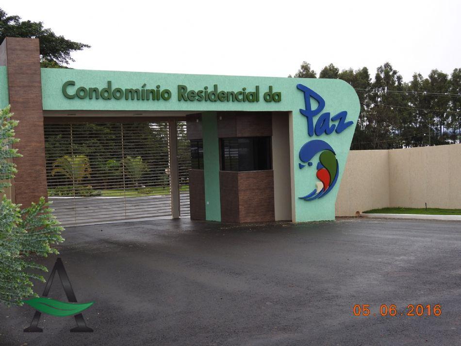 Condomínio Residencial Da Paz