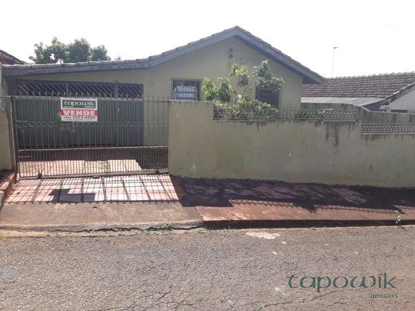 Conjunto Habitacional Milton Luiz Pereira