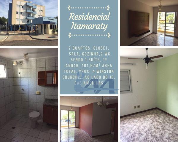 Residencial Itamaraty
