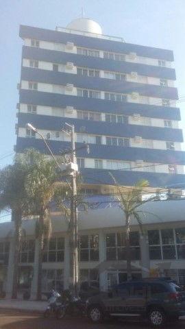 Edifício Estrela Do Lago, Gleba Palhano