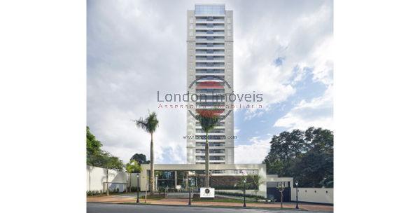 Edificio Uptown Residence  Www.londonimoveis.com