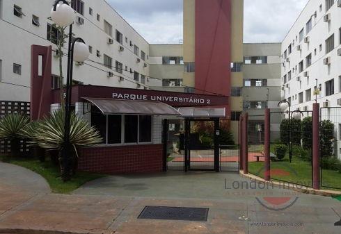 Parque Universitario 2