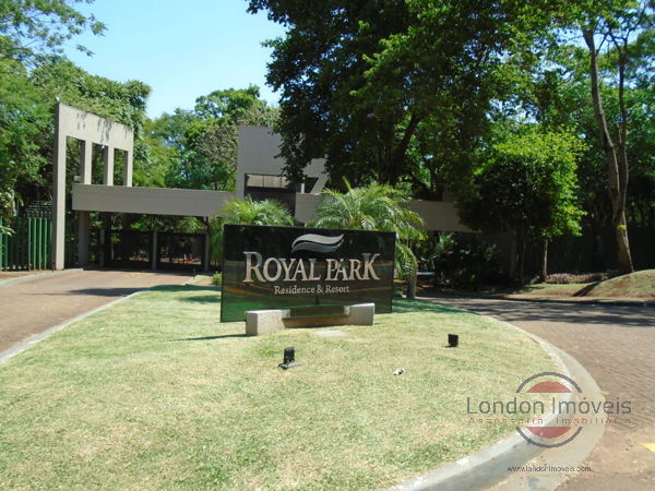 Condominio Royal Forest Residence & Resort
