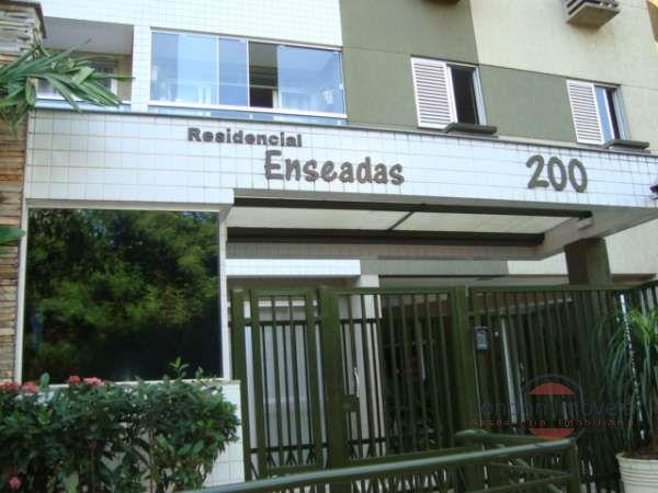 Edificio Residencial Enseadas