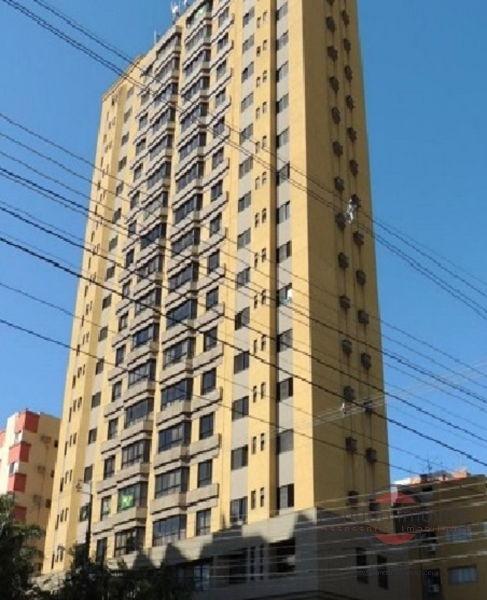 Edificio Meridian Residence